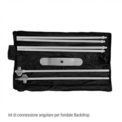 kit di connessione back drop