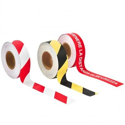 adesivi caplestabili distanza di sicurezza
