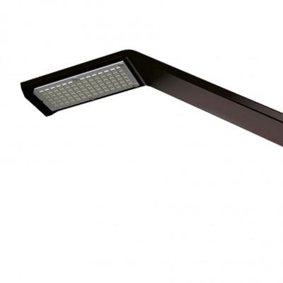 Faretto LED per allestimento stand