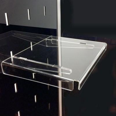 Ripiano rettangolare small – 35x30 cm