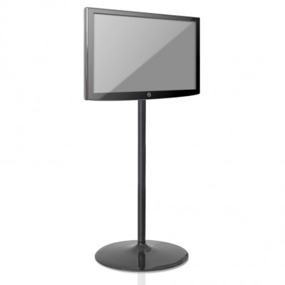 porta monitor da terra, porta tv supporto