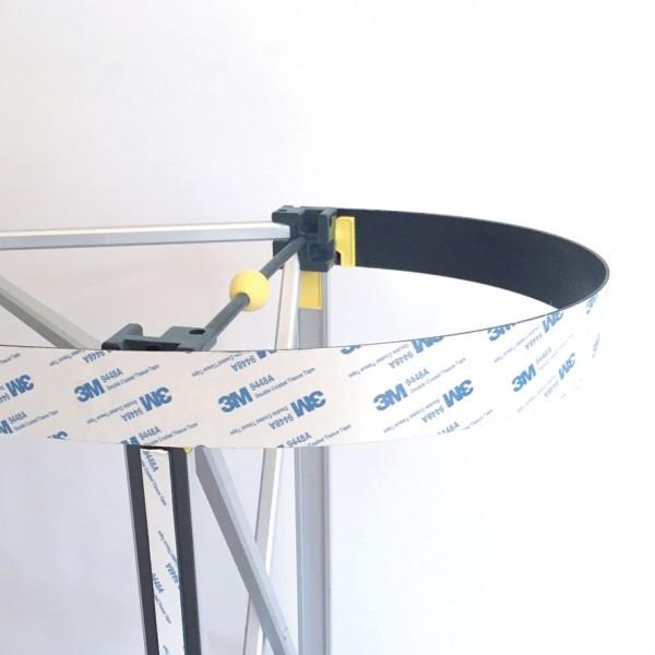 Desk promozionale popup borsa