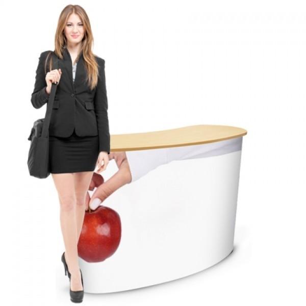 Desk promozionale popup