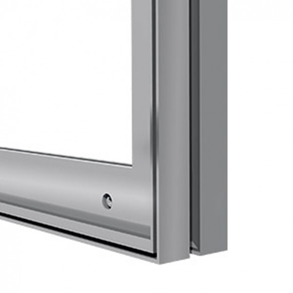 Stand Parete 200x250 cm - FRAME VCT - borsa