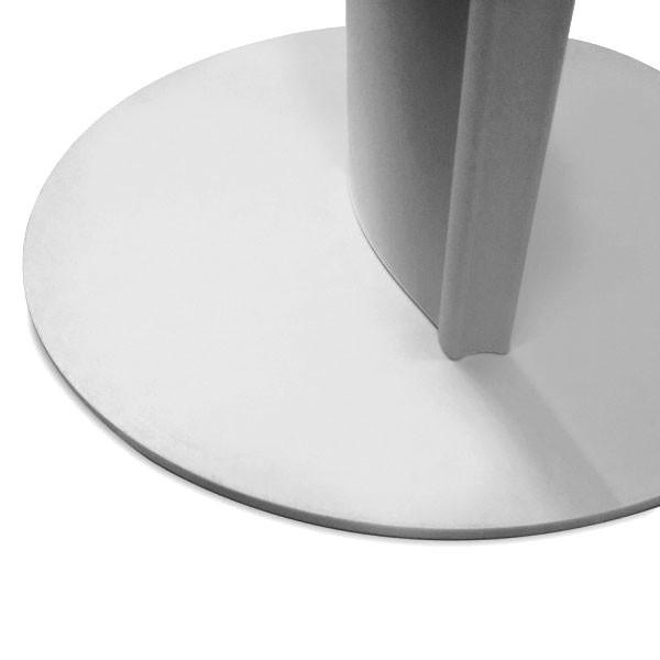 Totem pubblcitario 30x140 cm